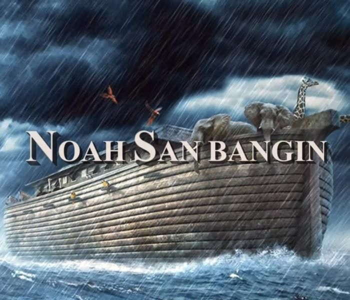 Noah San Bang (Video Slide Show)