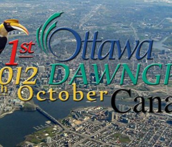2012 Ottawa Dawngpui