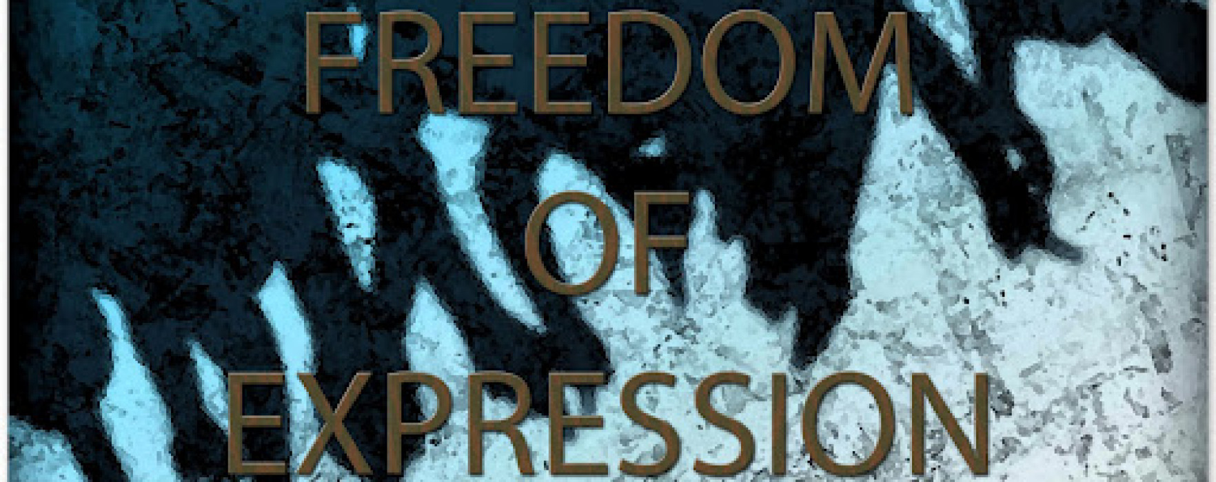 Freedom of Expression (Zalen ngaiin thu phuang thilhnak)