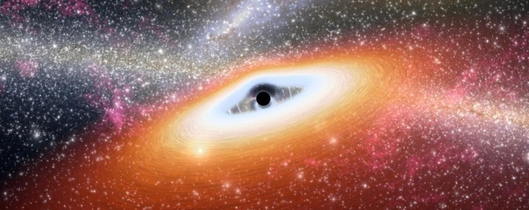 Van Leng Ah Hydrogen Zaiman Um lo…. Black Holes man maw?