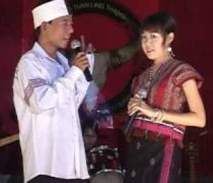 Ka Awlawk Na Ti Sawng – Salai Tuan Ling Thang