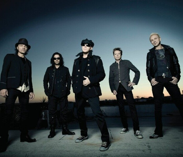 Scorpions Collection