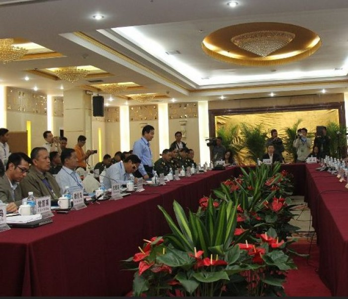 KIO-Government of Myanmar Joint Statement – 4 February 2013
