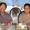 Kawlram Ambassador Hau Do Suan le Ottawa ai Chin mi te tawkdunhnak nai