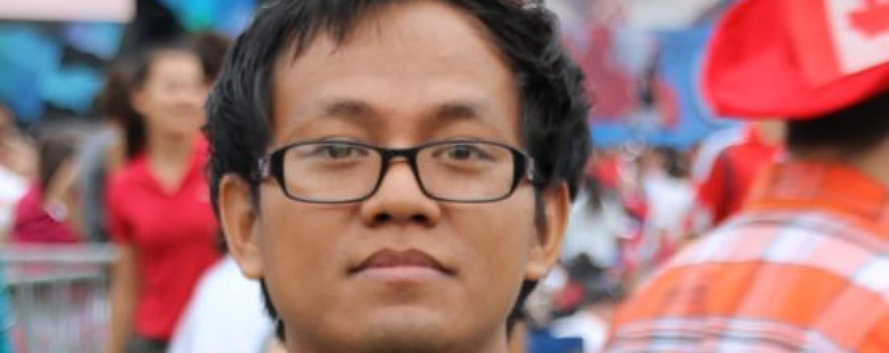 Salai Thangte: Tundung Falam Fehdan (Falam Movement)