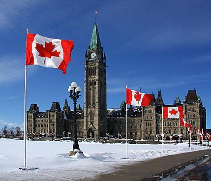 Canada ah Zanniat Community ding panhnak thuthan