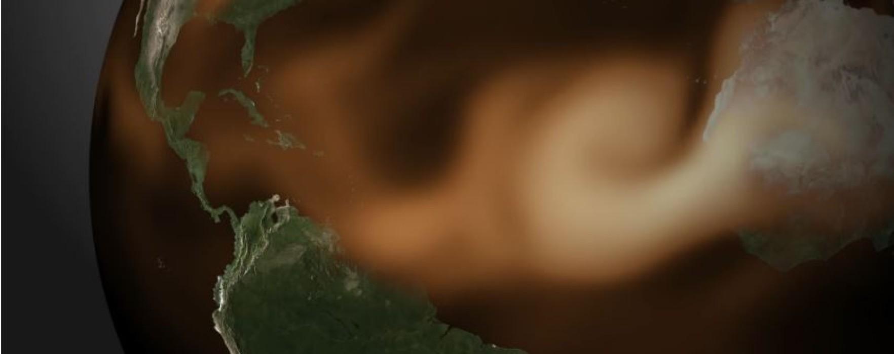 African ram ai laivut nawi Atlantic vum ah dim