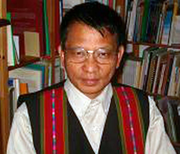 Chin le Zo ah mi ropi Pu R.W Ro Za Thang @ S.T.Parte in mualliam