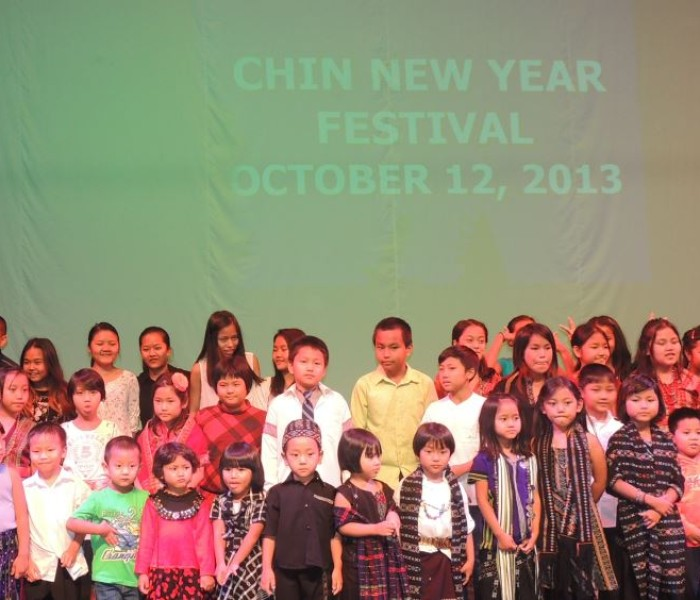 Nov 15, Chin New Year i tuhin Chin State ah hlen tuh