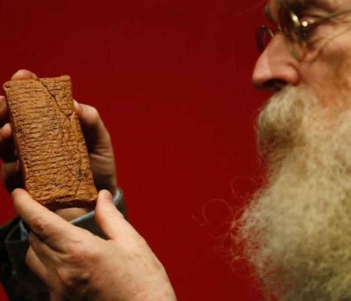 Kum 4000 dung ai Babylon khawnlung ah Noah lawng thula bang tawk