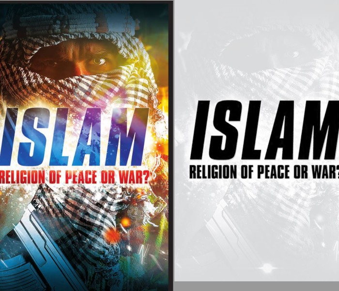 Islam: A religion of Peace or War (Documentary)