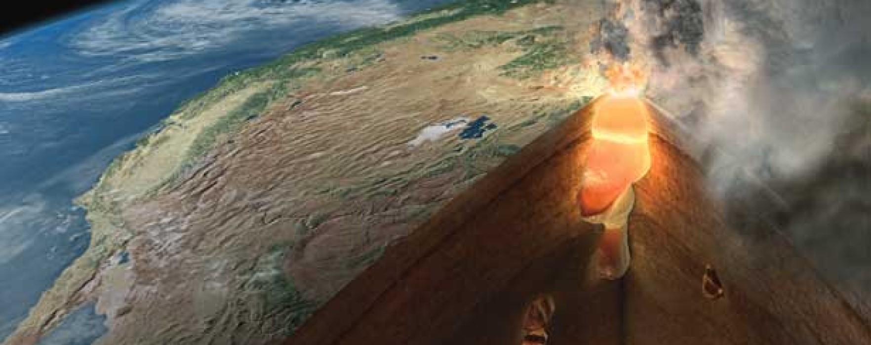 Новости йеллоустонского вулкана