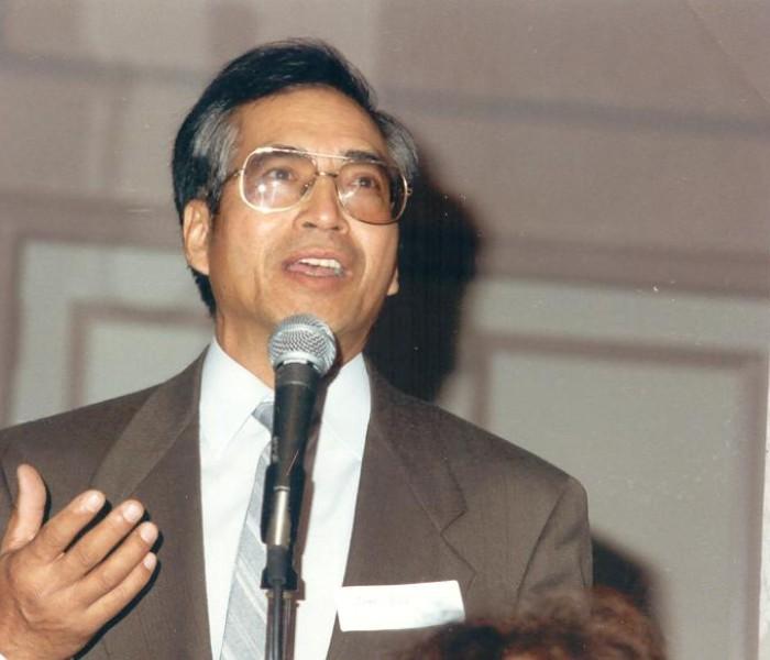Thian Ro Uk Lian: Dr. Vumson Nganhnak Zanniat Thuanthu