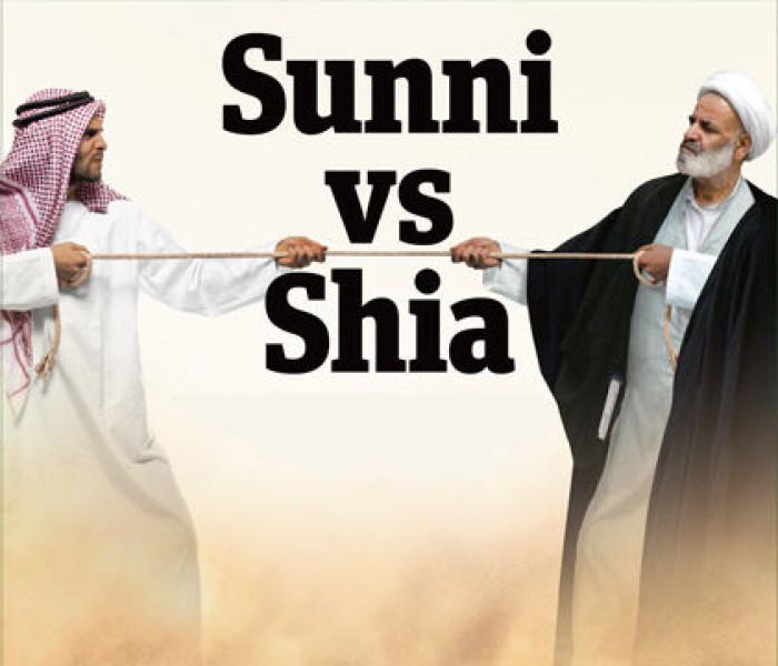 Iraq Ram Ai Sunni Muslim leh Shia Muslim
