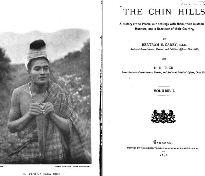 Tluang Kip Thang: Torr Miphun Le Zanniat