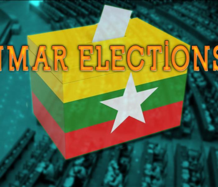 NLD: Mah pakhat lek (single) in MP cuh tum te pawl heh mee pe mah