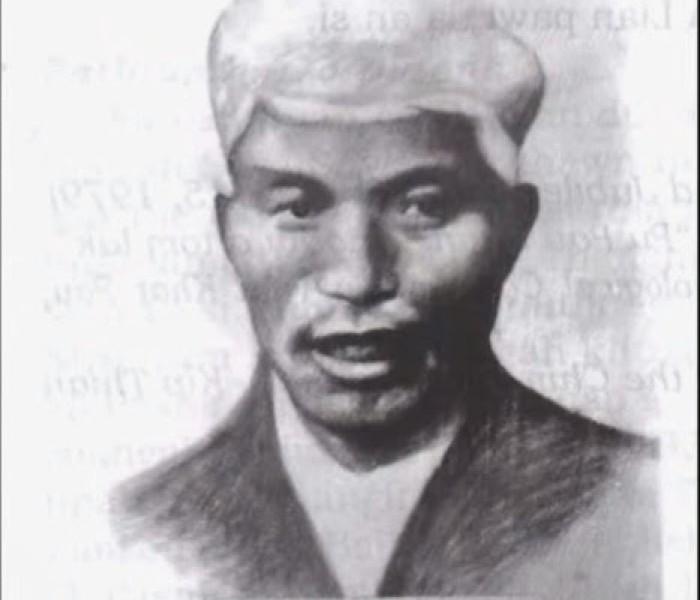 Ram Lian Mawi : Rev Thang Tisin Thuanthu
