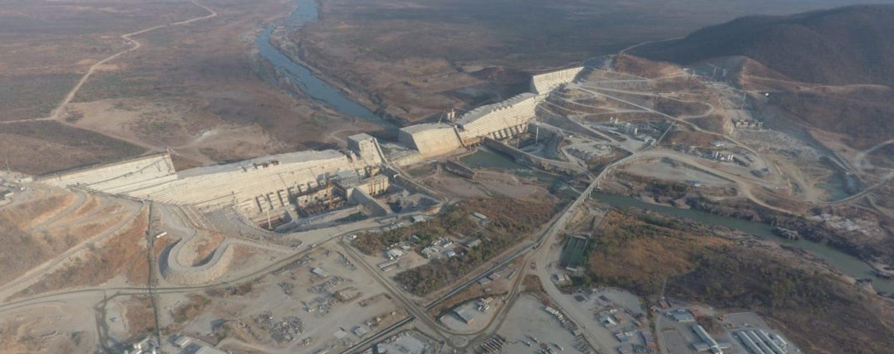 Nile runtipui khamin Ethiopia ram in ti luang kham pan hang