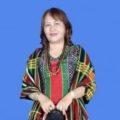 Nu Hlei Bawi in 2020 Election ah Sagaing Tamu Myone Hluttaw cuh tuh