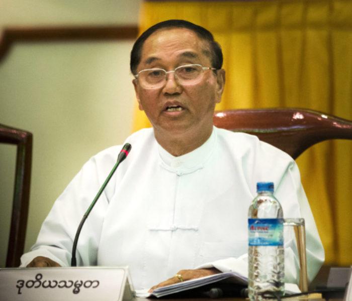 Tatmadaw in Suu Kyi le NLD hotu te pom in kum khat song uk hnua cozah thar hnen ah ap tuh