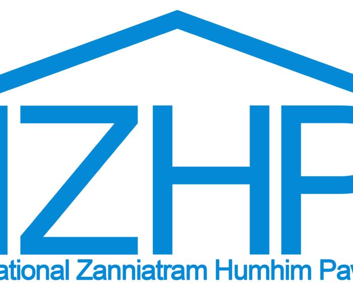 ZHP (Zanniatram Humhim Pawlkom) Laitlang ah ding pan thu